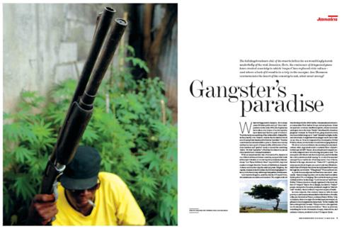 gangstasparadise