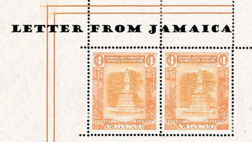 letterfromjamaica