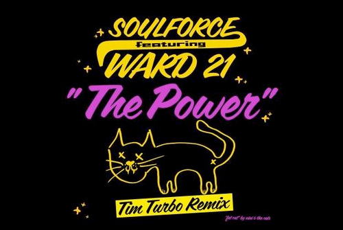 SoulForce - The Power (Tim Turbo RMX)