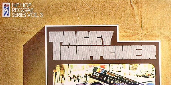 Taggy Matcher - Hip Hop Reggae Series Vol. 3