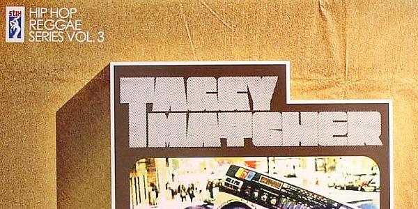 Taggy Matcher - Hip Hop Reggae Series Vol. 3