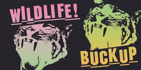 WILDLIFE! - Buckup EP
