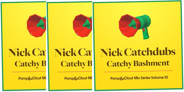 Nick Catchdubs - Catchy Bashment