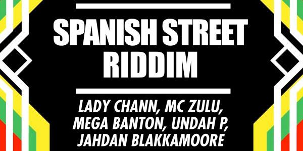Spanish Street Riddim