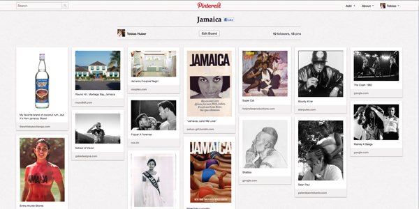 Jamaica on Pinterest