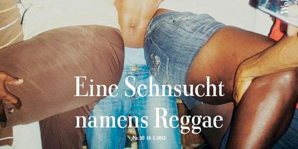 ZEIT Magazin - Eine Sehnsucht namens Reggae
