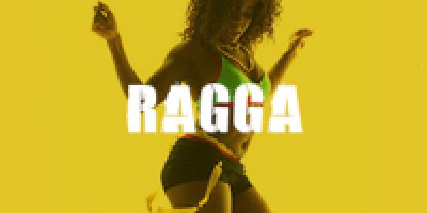 Gymbox Ragga Class
