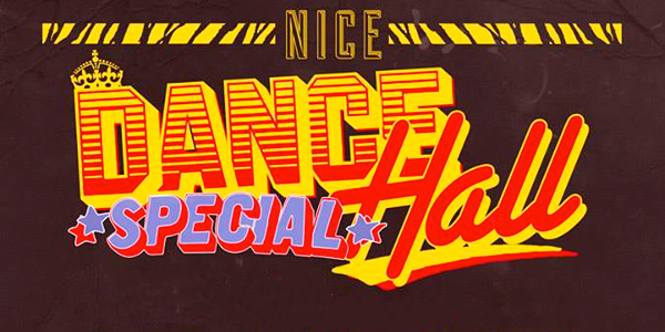 NICE Dancehall Special