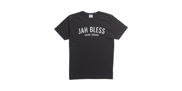 Grind London - Jah Bless T-Shirt