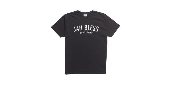 Grind London - Jah Bless T-Shirt